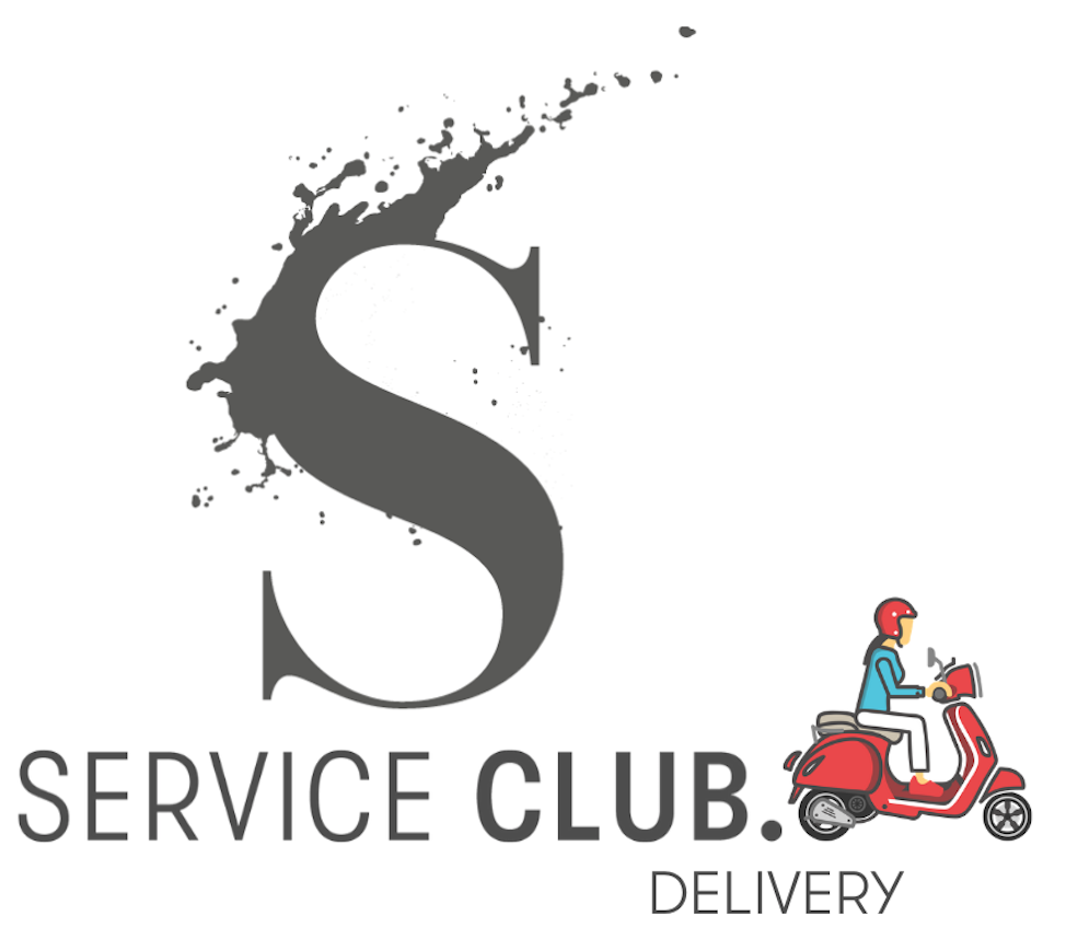 Service Club Delivery